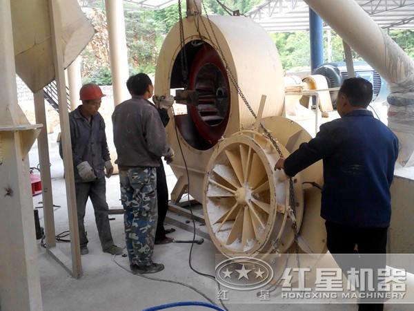 高强磨粉机厂家