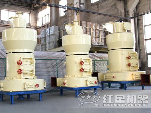 煤矿磨粉机