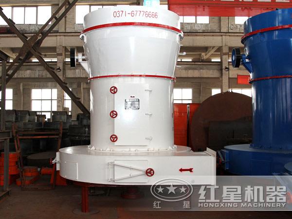 石粉磨粉机械价格因素