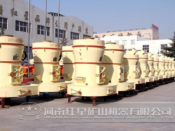 钛白粉加工设备厂家