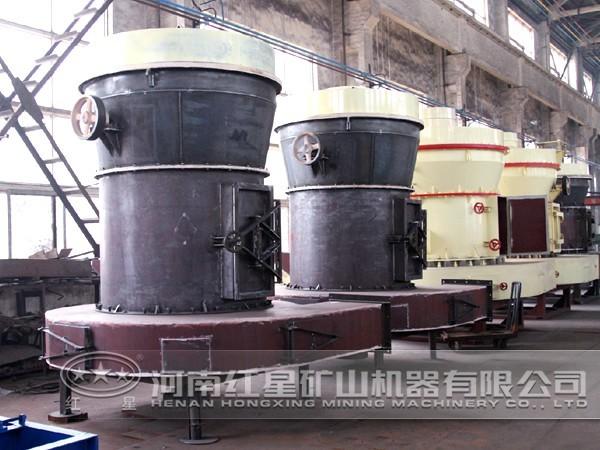 浮石磨粉机质量