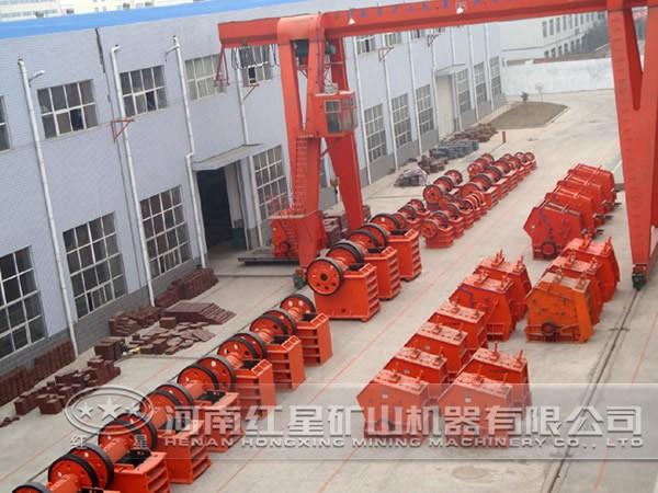 硅石加工设备厂家