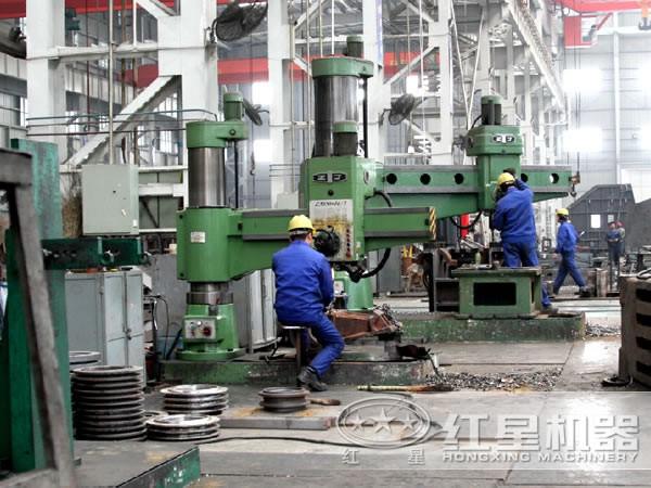 石灰石制砂设备厂家生产能力强