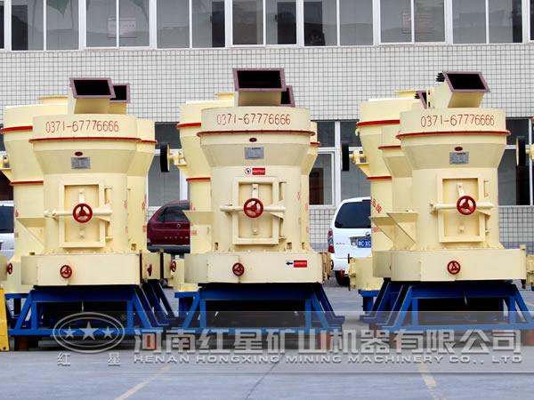 浮石磨粉机厂家