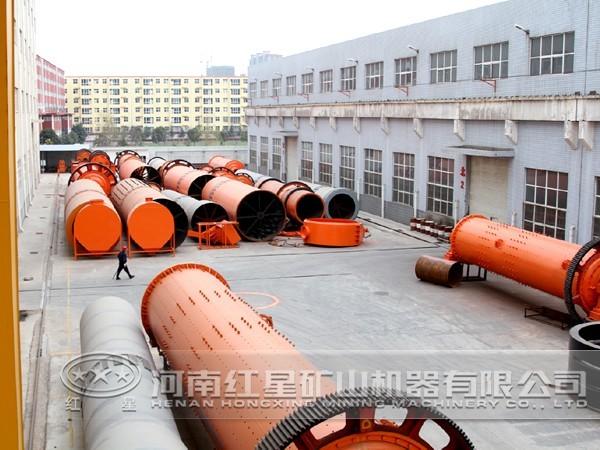 红星矿用磨机厂家