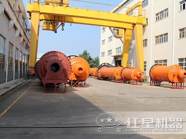 黄铜矿浮选生产线设备厂家