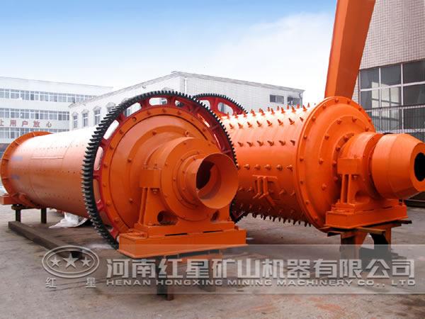 菱镁矿加工生产设备厂家