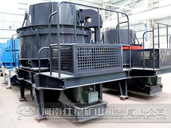 时产30-100方制砂机价格
